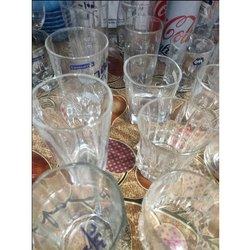 Transparent Drinking Glass, Features: Scratch Proof