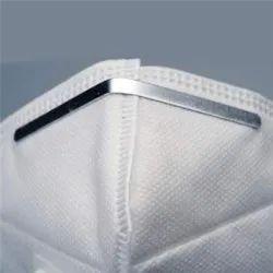 aluminium nose pin flat