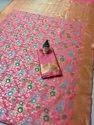 Indian Banarasi Silk Sarees