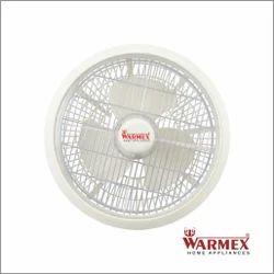 Ivory Warmex Roto Grill Fan, Warranty: 2 Year