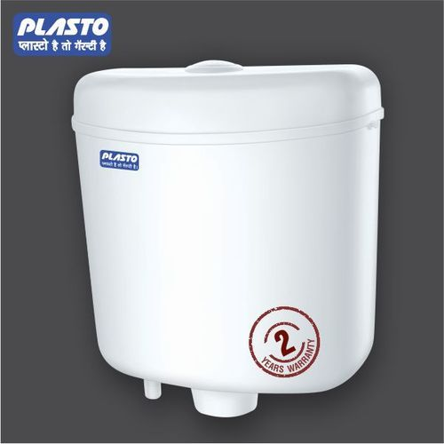 Flush Tank - Wall Hung Cistern Manufacturer from Nagpur