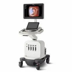 Philips Affinity 50 Ultrasound Machine