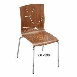 OL-196 Bar Chair