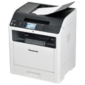 MB 545 Panasonic Photocopier Machine