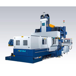 FD Fixed Double Columns Machining Center