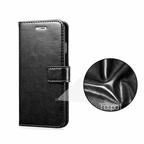 huge selection of dcba2 705f5 Lenovo K8 Note Black Flip Cover