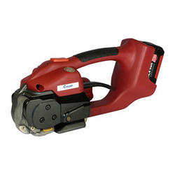 Battery Powered Strapping Tool - Cyklop CMT 250