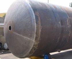 Heavy Duty Pressure Vessel