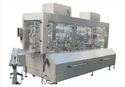 Mineral Water Cup Filling Sealing Machine