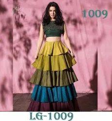 Fashion Skirt Top