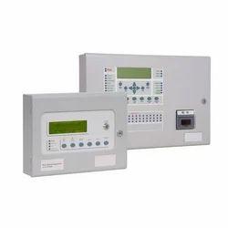 Edwards Wireless Fire Alarm System