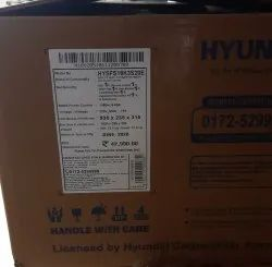 Hyundai 1.5 Ton Inverter Box Pack AC