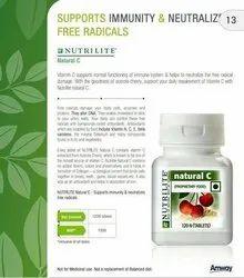 Nutrilite Natural C 120 N Tablets