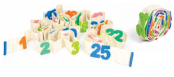 Number Mat - Fun Learning Toy