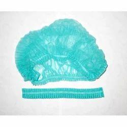 Blue Surgeon Cap