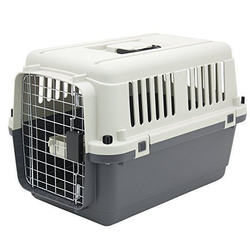 Dog Travels Cage