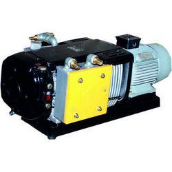 4EW DVVL Dual Vacuum Compressor