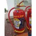 LIFEGUARD Fire Extinguishers