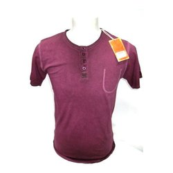 Plain Mens T-Shirts