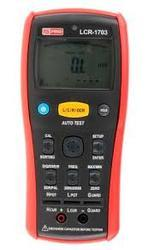 LCR Meter Calibration
