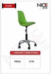 Arihant Fiber Stool