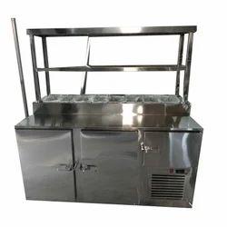 Makeline Refrigerator