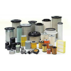 Industrial Engine Filters