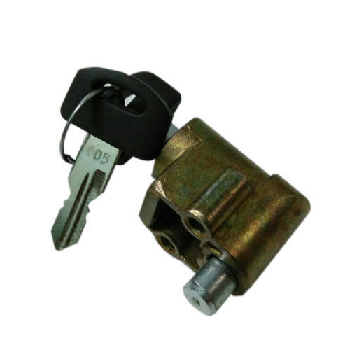 Bike Handle Lock View Specifications Details Of Motorcycle