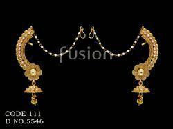 Traditional Designer Earrings