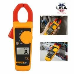 Fluke 302   Digital Clamp Meter