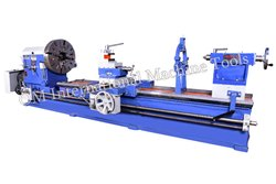 Heavy Duty Planner Bed Lathe Machine
