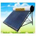 ETC Type solar Water Heater
