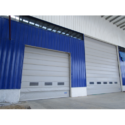 Folding High Speed Door