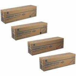 Konica Minolta 1600 Series Toner Cartridges