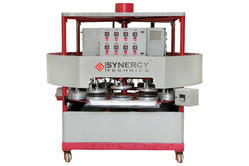 SYNERGY TECHNICS Electrical Automatic Khakhra Roasting Machine, for Commercial
