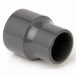 Stainless Steel Socket Weld Reducing Coupling