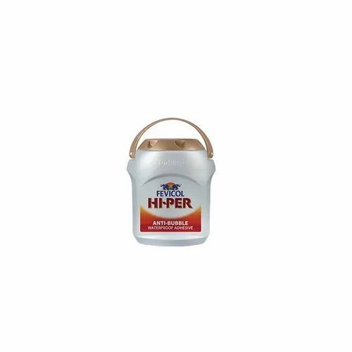 Synthetic Pidilite Fevicol Hiper 10 Kg For Wood Rs 2430 Per Pcs Id 20884771388