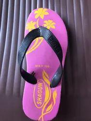 Girls Rubber Slippers