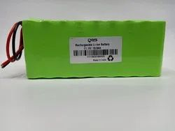2600 mAh Lithium Ion Battery