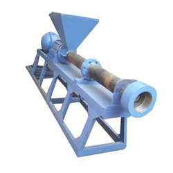 PVC Plastic Extrusion Machine