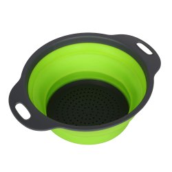 Kitchen Tool Bowl Strainer