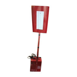 Portable Rechargeable Battery Operated  Led  Work Light