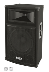 SPX-400DX PA Cabinet Loudspeakers