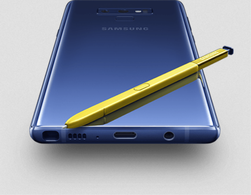 Samsung Galaxy Note9 Mobile Phone