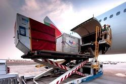 International Air Freight For Chemicals