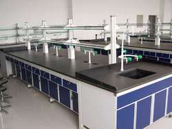 Chemistry Lab Furniture