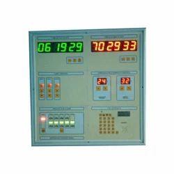 Single Phase Hospital Surgeon Control Panel