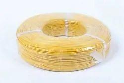 Silicon Insulated 5 Core Teflon Cable