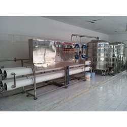 Mango Fruit Juice Filling Plant