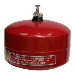 10Kg ABC Modular Type Fire Extinguisher